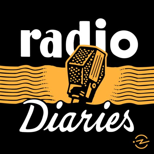 Cover art for podcast Radio Diaries
