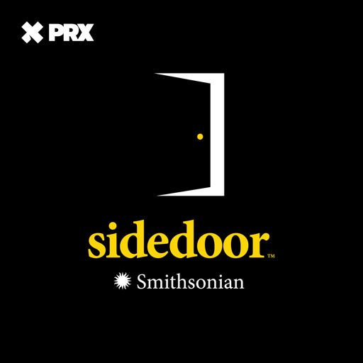 Cover art for podcast Sidedoor