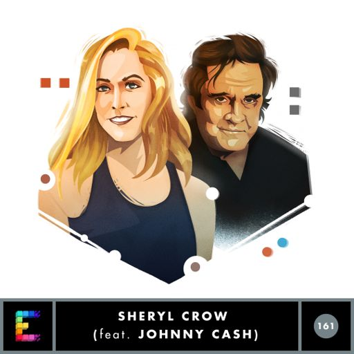 Sheryl Crow - Redemption Day (feat  Johnny Cash) from Song Exploder