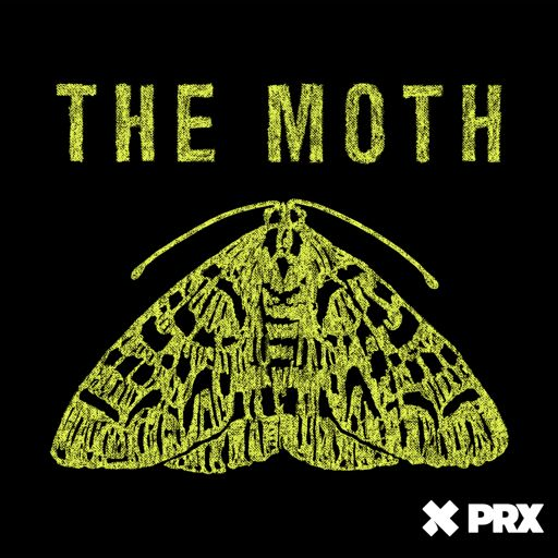 Cover art for podcast The Moth