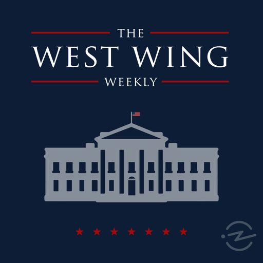 Cover art for podcast The West Wing Weekly