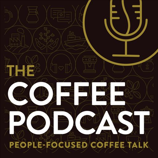 Cover art for podcast The Coffee Podcast