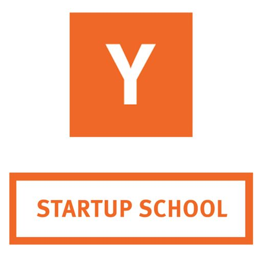 Cover art for podcast Startup School by Y Combinator