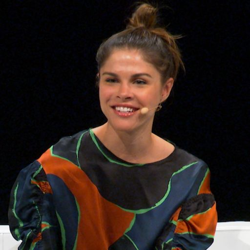 21 - Emily Weiss on the Insights That Grew Glossier - With