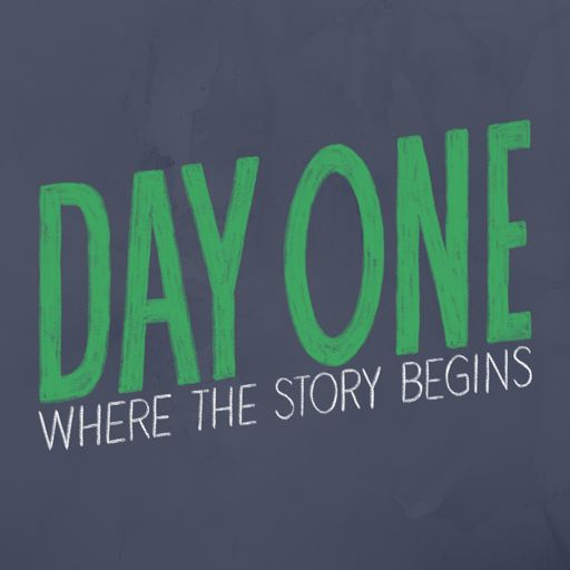 Cover art for podcast Welcome to Day One