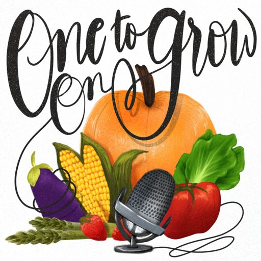 Cover art for podcast One to Grow On