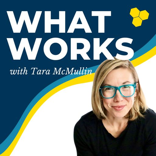 Cover art for podcast What Works