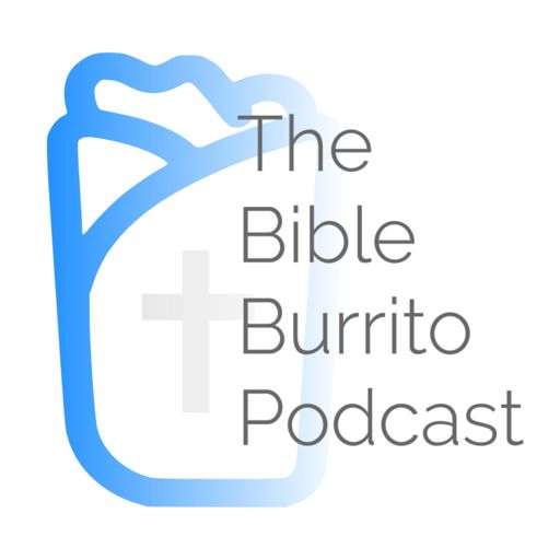 Cover art for podcast The Bible Burrito