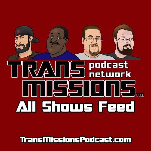 From Cybertron With Love from TransMissions: Transformers News and