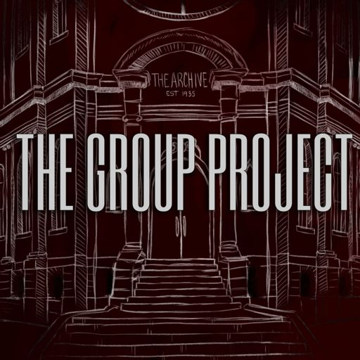 Cover art for podcast The Group Project