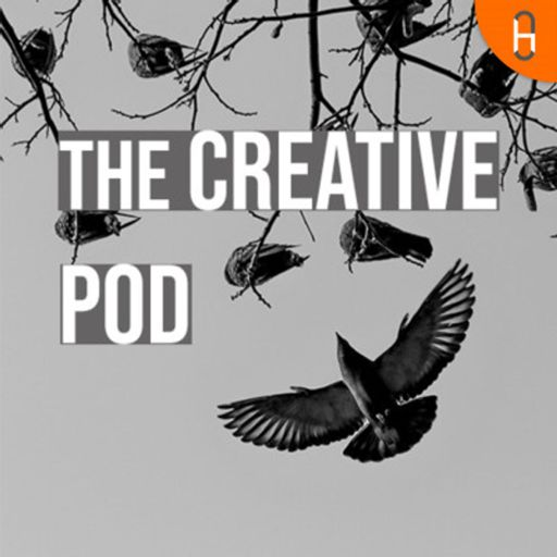 Cover art for podcast The Creative Pod