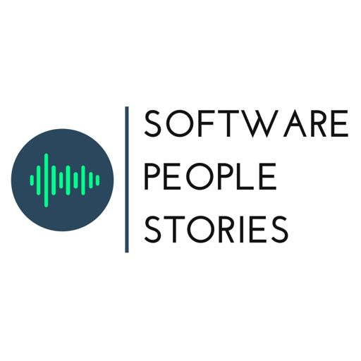Cover art for podcast Software People Stories