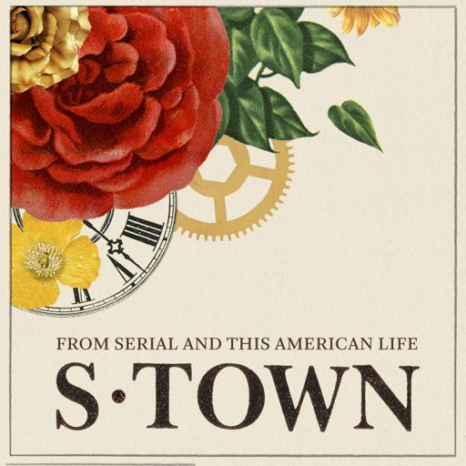 Cover art for podcast S-Town