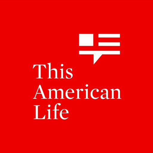 Cover art for podcast This American Life