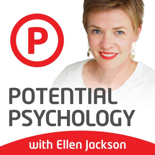 Cover art for podcast Potential Psychology