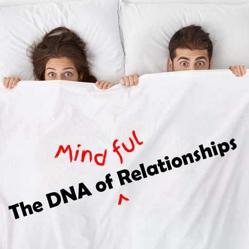Cover art for podcast The DNA of Mindful Relationships