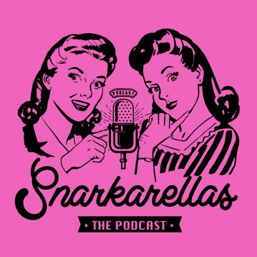 Cover art for podcast The Snarkarellas