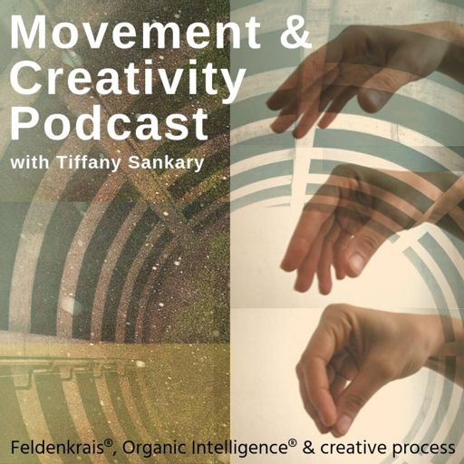 Cover art for podcast Movement and Creativity Podcast