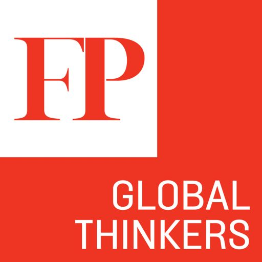 Cover art for podcast FP's Global Thinkers