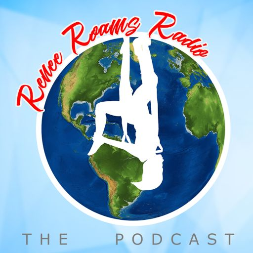 Cover art for podcast Renee Roams Radio Podcast