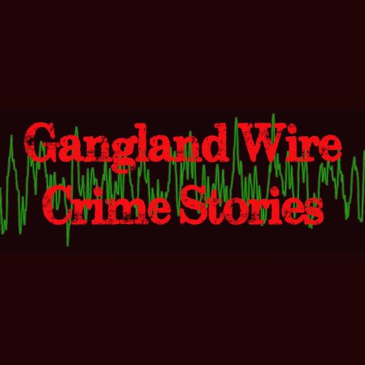 Cover art for podcast Gangland Wire