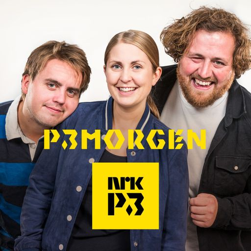 0fc6d422 27.11.2018 Av lufta: Alle mobber Ronny from P3morgen on RadioPublic