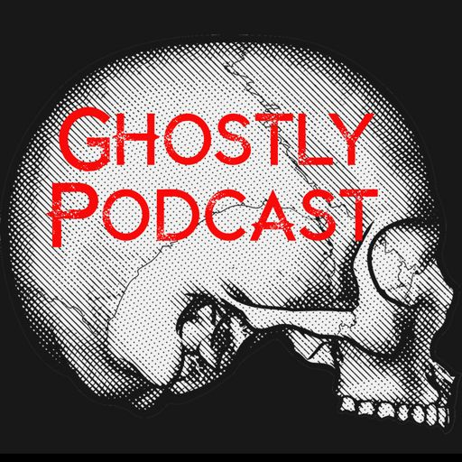 Cover art for podcast Ghostly