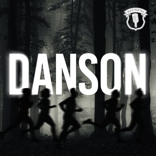 Cover art for podcast Danson
