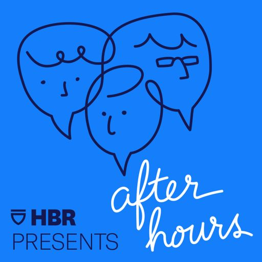 Cover art for podcast After Hours