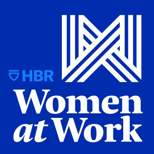 Cover art for podcast Women at Work