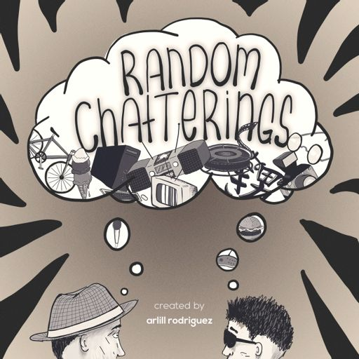 Cover art for podcast Random Chatterings