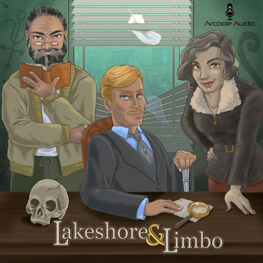 Cover art for podcast Lakeshore & Limbo