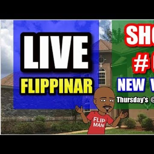 7e62029a41f99c Flipping Houses   Real Estate with The Flip Man