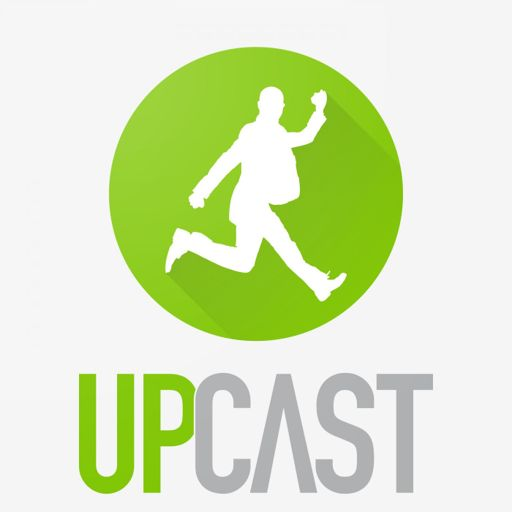 Cover art for podcast UpCast