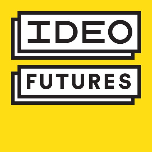 Cover art for podcast IDEO Futures