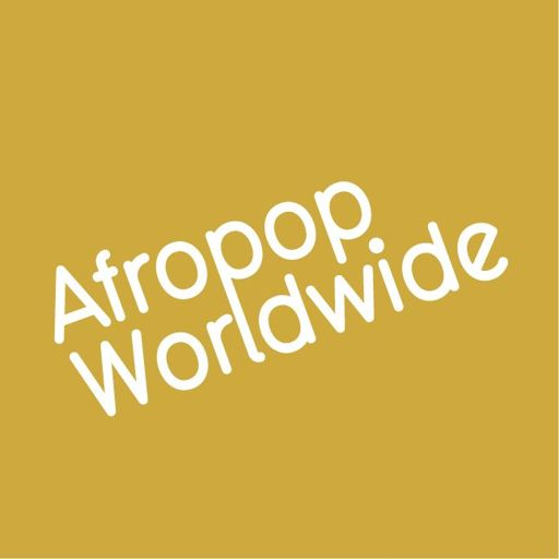Cover art for podcast Afropop Worldwide