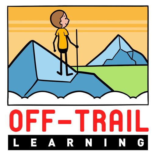 Cover art for podcast Off-Trail Learning