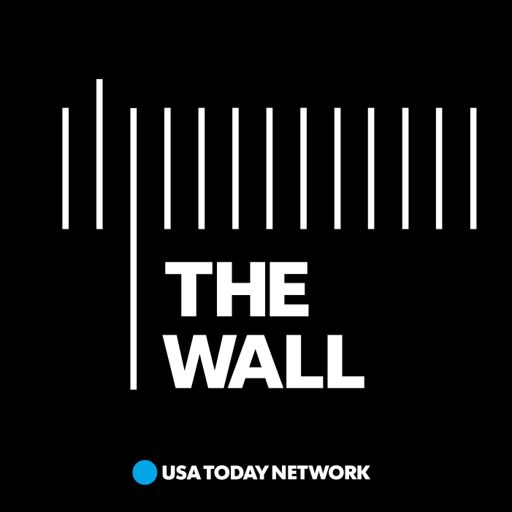 Cover art for podcast The Wall: Reporting on the Border