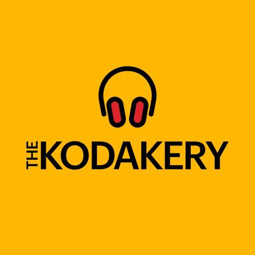 Cover art for podcast The Kodakery