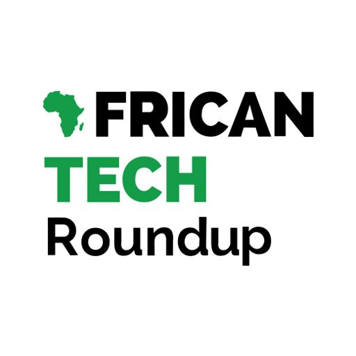 Cover art for podcast African Tech Roundup