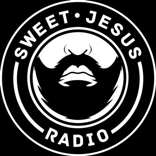 Cover art for podcast Sweet Jesus Radio
