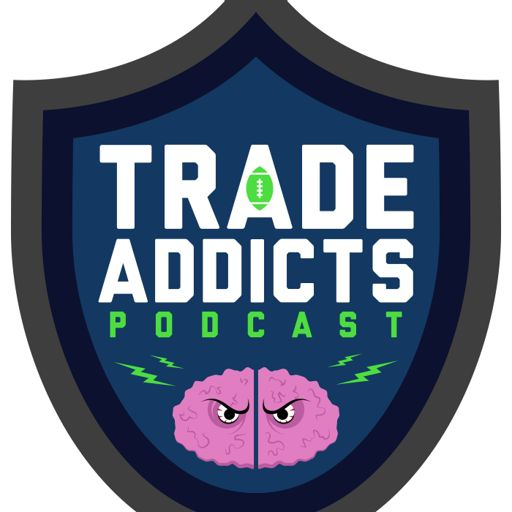 Cover art for podcast Trade Addicts Podcast