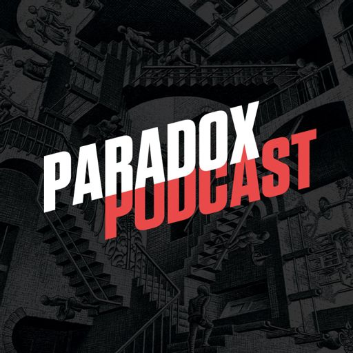 Cover art for podcast Paradox Podcast