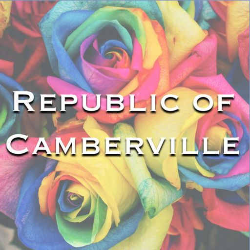 Cover art for podcast Republic of Camberville