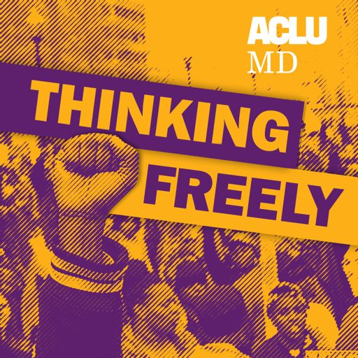 Cover art for podcast Thinking Freely
