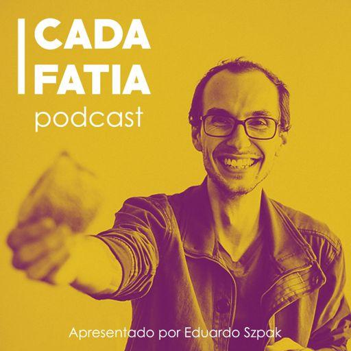 Cover art for podcast Cada Fatia