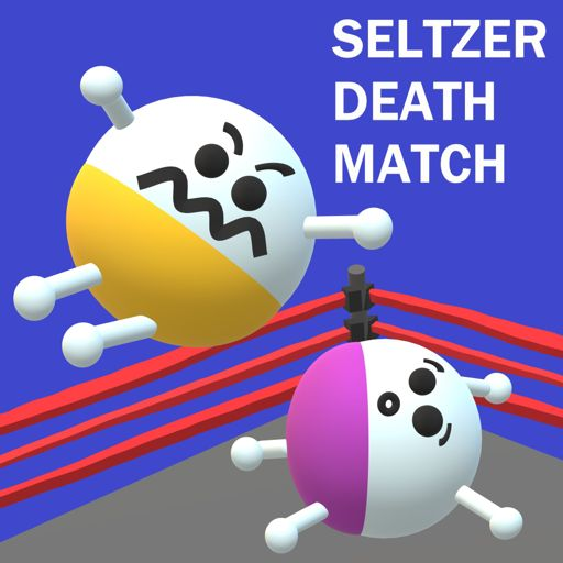 Cover art for podcast Seltzer Death Match