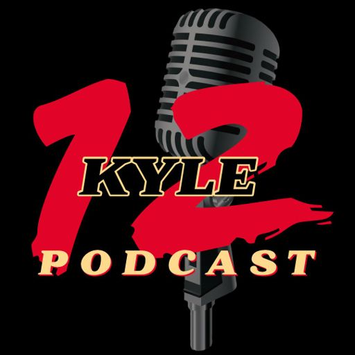 Cover art for podcast The 12kyle Podcast