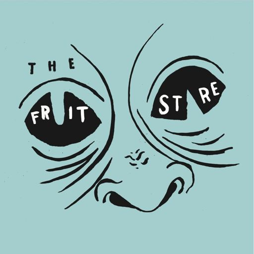 Cover art for podcast The Fruit Stare Pod-Opera
