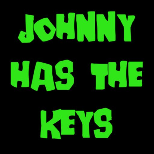 Cover art for podcast Johnny Has the Keys
